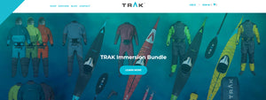 How to pre-order your TRAK 2.0 Immersion Bundle