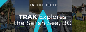 TRAK Explores the Salish Sea