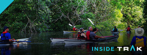 VIDEO: Adventure Paddling in a Primal Forest