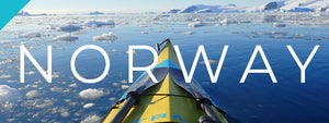 Trip Announcement: Sail, hike, and kayak below Norwegian auroras