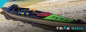 Cool Things - Trak 2.0: This Packable Canoe Claims To Be The Best Sea Kayak Around