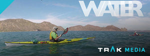 There's Just So Much Water - The Paddler ezine