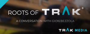 Roots of TRAK - A Conversation with Gion Bezzola