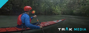 Paddle TV, Paddling Jamaica with Ken Whiting