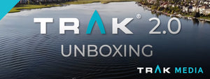TRAK 2.0 Unboxing 2018: The Ultimate Touring Kayak