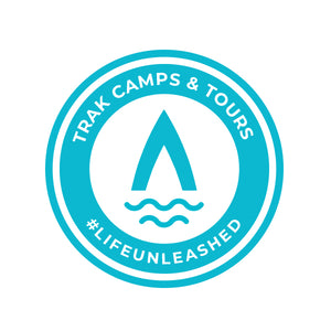 TRAK Camps & Tours