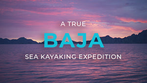 BAJA EXPEDITION