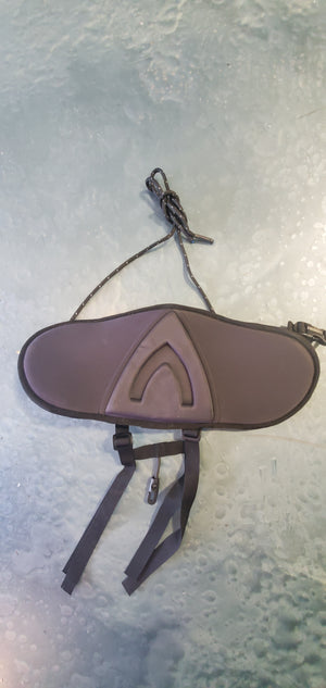 Back Band for Kayak Seat