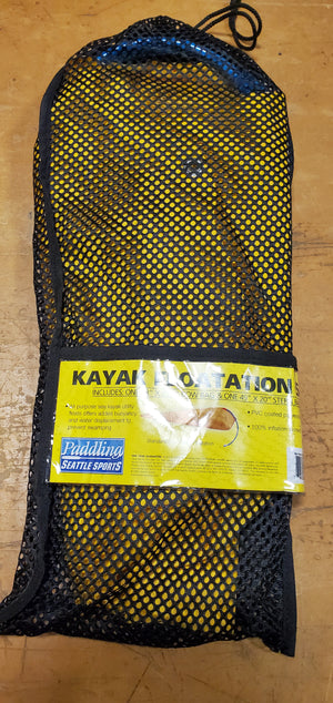 Seattle Sports Kayak Floatation Bag Set - New Stock
