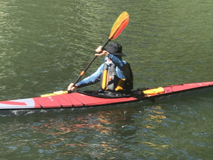 Sea Kayak Skills Accelerator - Video Group Coaching Program.