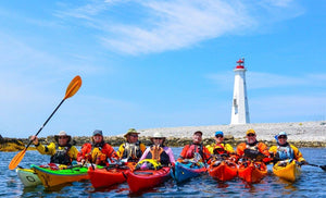 TRAK Skills Progression Camp - Bay of Fundy - Sept 7-11, 2019