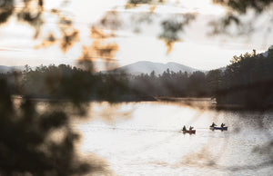 TRAK Camp - Adirondacks Discovery Weekend Camp: Aug 16-19, 2019