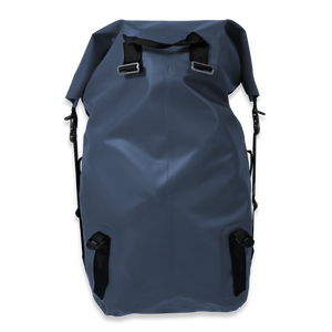 TRAK 65L Drybag for Back Deck and Airline Carry-On Backpack