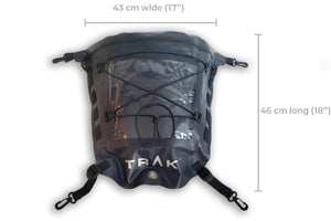 14L Kayak Deck Bag