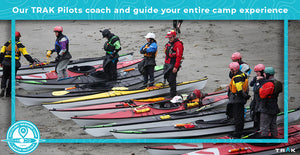 Discovery Camp + Kayak Package