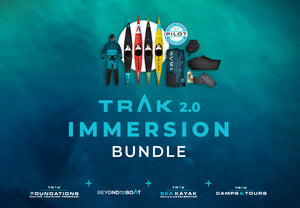 TRAK 2.0 Immersion Bundle