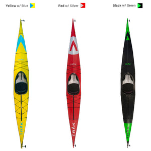 Final Pre-order Installment for  TRAK 2.0 Ultimate Touring Kayak - $5,750.00