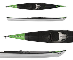 TRAK 2.0 Ultimate Touring Kayak - Pre-Order - Cyber Demo Special