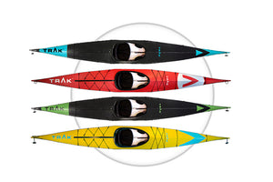 TRAK 2.0 - Ultimate Touring Kayak