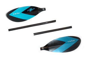 TRAK x LENDAL All-Carbon Paddle - 4 pc