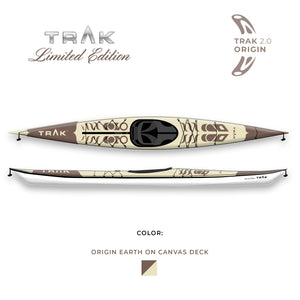 TRAK 2.0 Kayak — ORIGIN Limited Edition