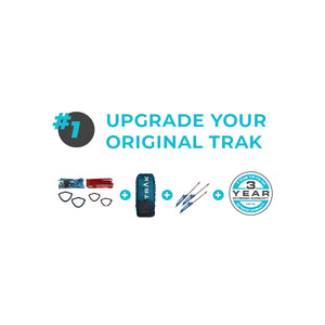 Balance Payment for 1/2 for [Owner Upgrade Edition] TRAK 2.0 Upgrade Kit (with Extended Warranty) - $825
