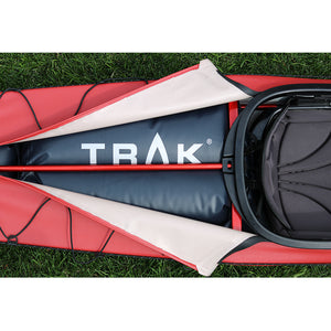 #4 [Owner Upgrade Edition] TRAK 2.0 - Expedition Gear Bag Kit