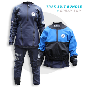 #10 [Owner Upgrade Edition] - The TRAK Suit - Bundle
