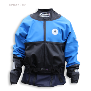 Aquatherm Fleece Longsleeve Dry Top