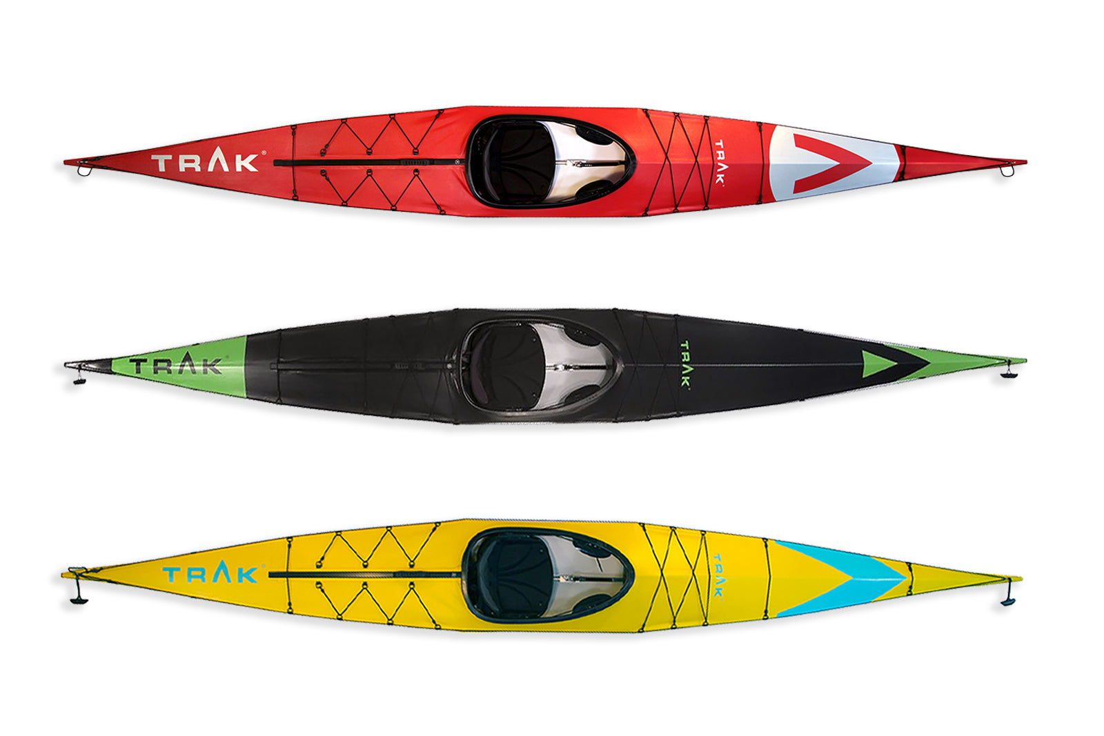 TRAK 2 0 Ultimate Touring Kayak (Deposit or Full Payment)