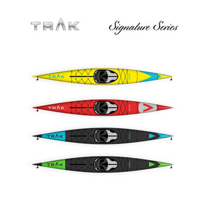 TRAK 2.0 Kayak — SIGNATURE Series