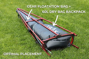 Expedition Gear Bag System (Set of 3)