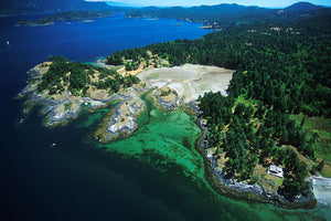 TRAK Tour - Gulf Islands Series - Lasqueti Island, BC: May 15 - 18, 2020