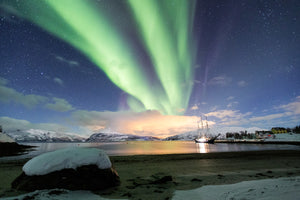 TRAK Tour - Northern Norway Expedition: March 12 - 19, 2022