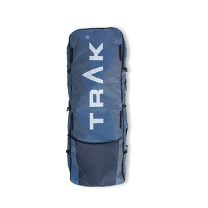 TRAK 2.0 Rolling Travel Bag - Original TRAK 1.0 Length