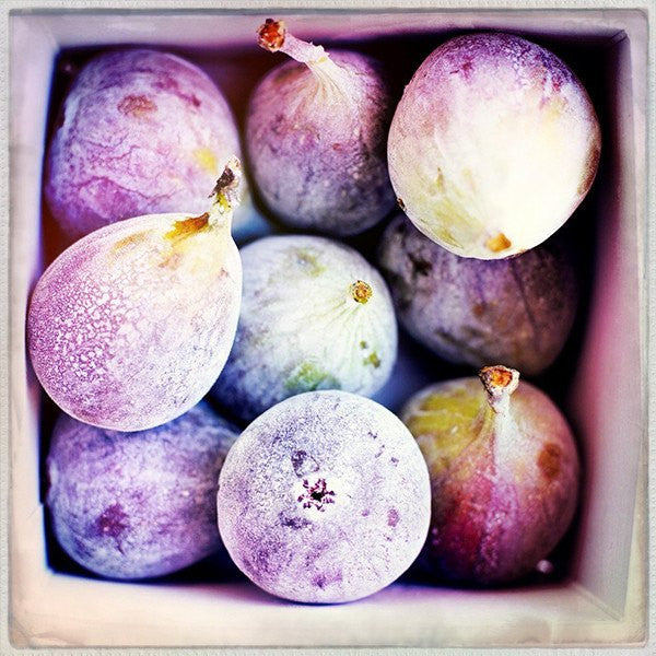 Box of Figs - David Loftus Print Shop