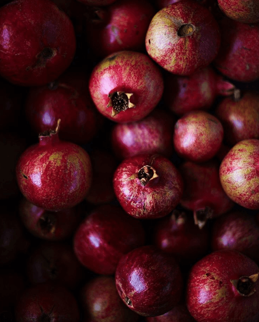 Pomegranates - David Loftus Print Shop
