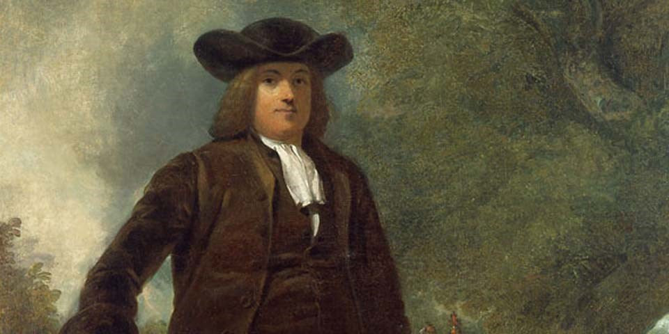 Book Musings: The Life and Legacy of William Penn