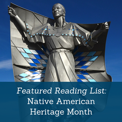 Native American Heritage Month Reading List