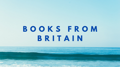 Books from Britain