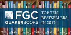 QuakerBooks Top Ten Bestselling Books for 2017