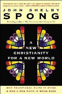 New Christianity for a New World