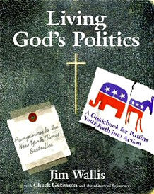Living Gods Politics
