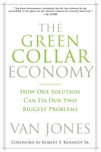 The Green Collar Economy 2nd Edition