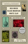 Red Brick Black Mountain White Clay (Paperback)