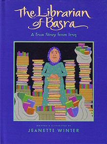 The Librarian of Basra
