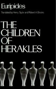 Children of Herekles