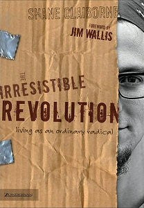 Irresistible Revolution (Paperback)