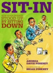 Sit-in (Hardcover)