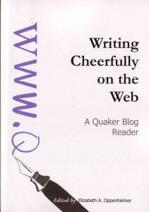 Writing Cheerfully on the Web